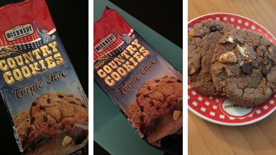 Provati per voi - McEnnedy Country Cookie