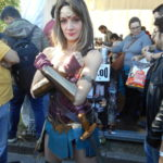 Lucca Comics and Games - Edizione 2016 - Wonder Woman