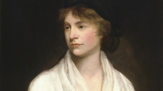 Mary Wollstonecraft, la prima femminista