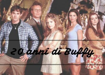Dovresti guardare Buffy, The Vampire Slayer