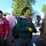 Lucca Comics and Games - Edizione 2016 - Ned Flanders